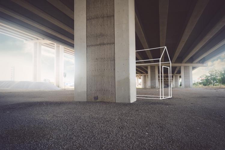 A — Frame